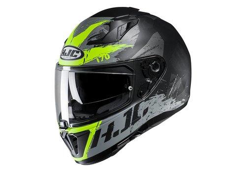 HJC I-70 Rias MC-4 Helmet