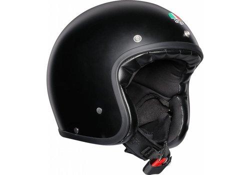 AGV X70 Helm Mattschwarz