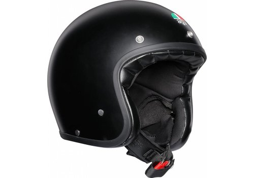 AGV X70 Helmet Matt Black