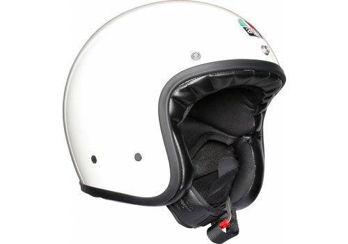AGV X70 Helm Weiß