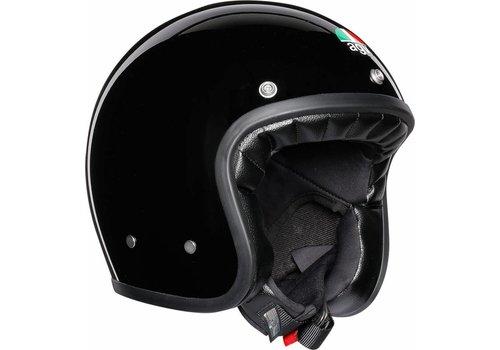 AGV X70 Helm Schwarz