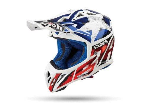 Airoh Aviator 2.3 AMSS Six days 2019 Casco
