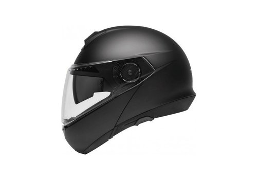 Schuberth C4 Basic Helmet Matt Black