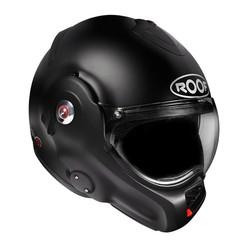 Roof Desmo Black Matt Helmet 50 Discount Extra Visor Champion Helmets Motorcycle Gear