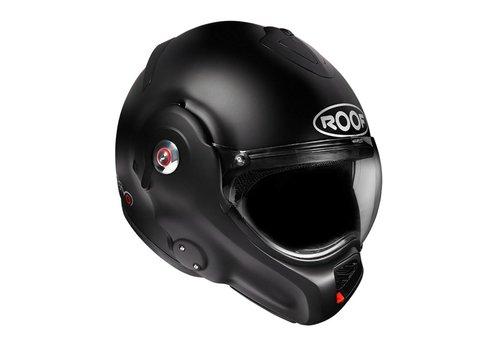 ROOF Roof Desmo Black matt helm