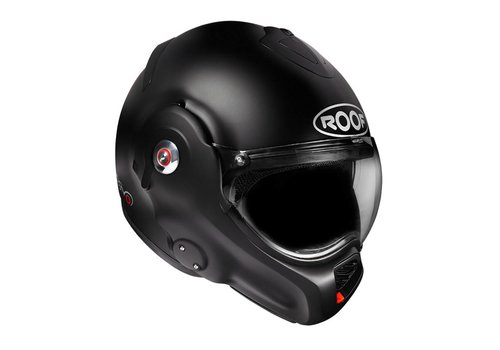 ROOF Roof Desmo Black matt helmet