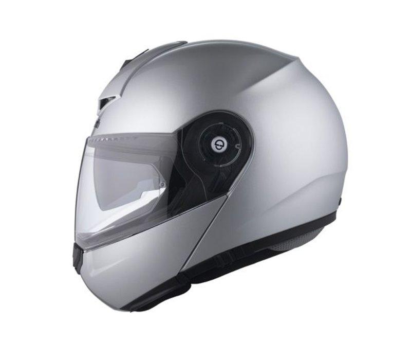Schuberth C3 Pro Helmet Silver - Free Shipping!