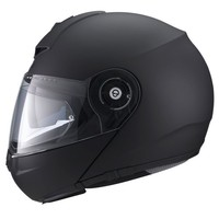 Schuberth C3 Pro Helmet Matt Black - Free Shipping!