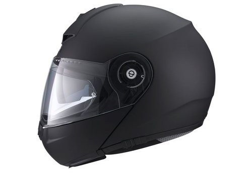 Schuberth C3 Pro шлем Матовый черный
