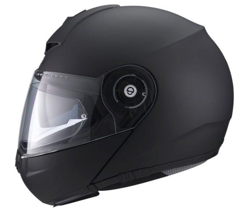 a8d96458e3986 Casco Schuberth C3 Pro Nero Mate - Champion Helmets