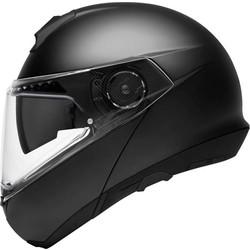 Schuberth Schuberth C4 Pro Helmet Matt Black + 50% discount Extra Visor!
