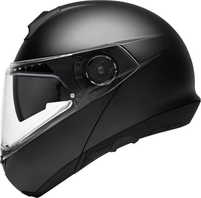 schuberth c4 pro helm matt schwarz kaufen extra kostenloser visier champion helmets. Black Bedroom Furniture Sets. Home Design Ideas
