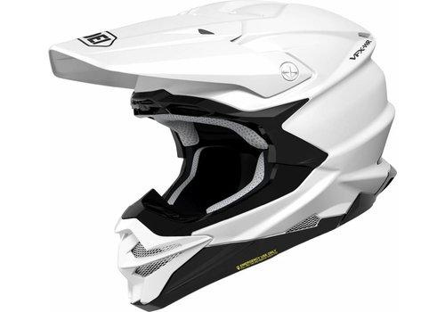 Shoei VFX-WR White Helmet