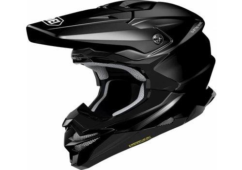 Shoei VFX-WR Black Helmet
