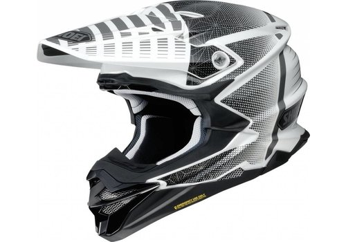 Shoei VFX-WR Blazon TC-6 Helmet