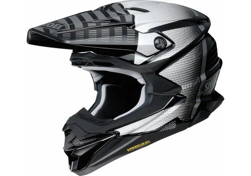 Shoei VFX-WR Blazon TC-5 Helm