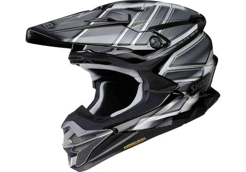 Shoei VFX-WR Glaive TC-5 Helm