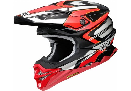 Shoei VFX-WR Brayton TC-1 Helm
