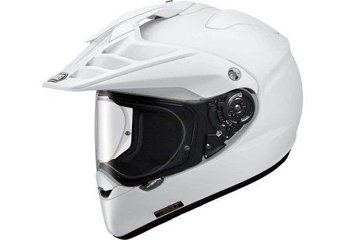 Shoei Hornet ADV Helmet White