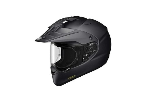 Shoei Hornet ADV Casco Matt Nero
