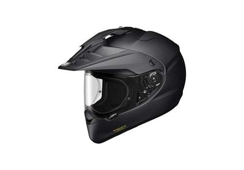 Shoei Hornet ADV Helmet Matt Black
