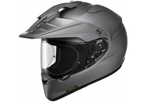 Shoei Hornet ADV Helmet Matt Deep Grey