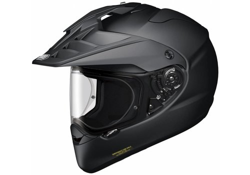 Shoei Hornet ADV Casco Nero