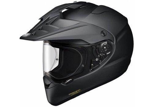 Shoei Hornet ADV Helm Zwart