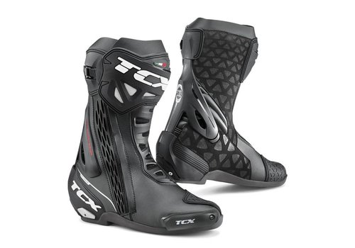 TCX RT-RACE Boots Black