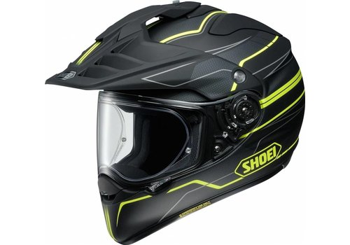 Shoei Hornet ADV Navigate TC-3 Casco