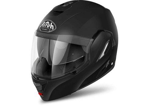 Airoh Rev 19  Matt Black Helmet