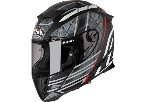 Airoh GP 500 Drift Helmet Matt Black