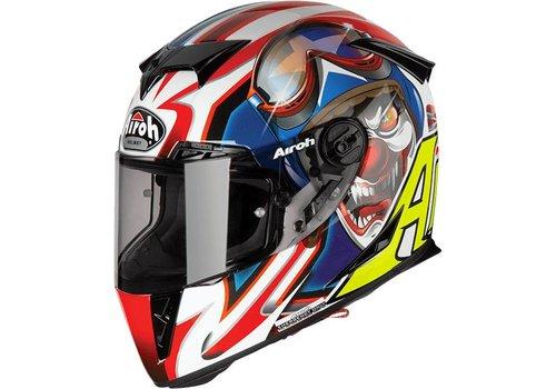 Airoh GP 500 Flyer Glanz Helm