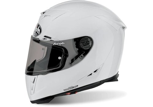 Airoh GP 500 White Gloss Helmet