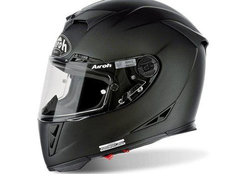 Airoh GP 500  Matt Black Helmet