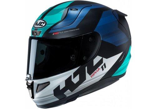 HJC RPHA 11 Naxos Helmet MC-2