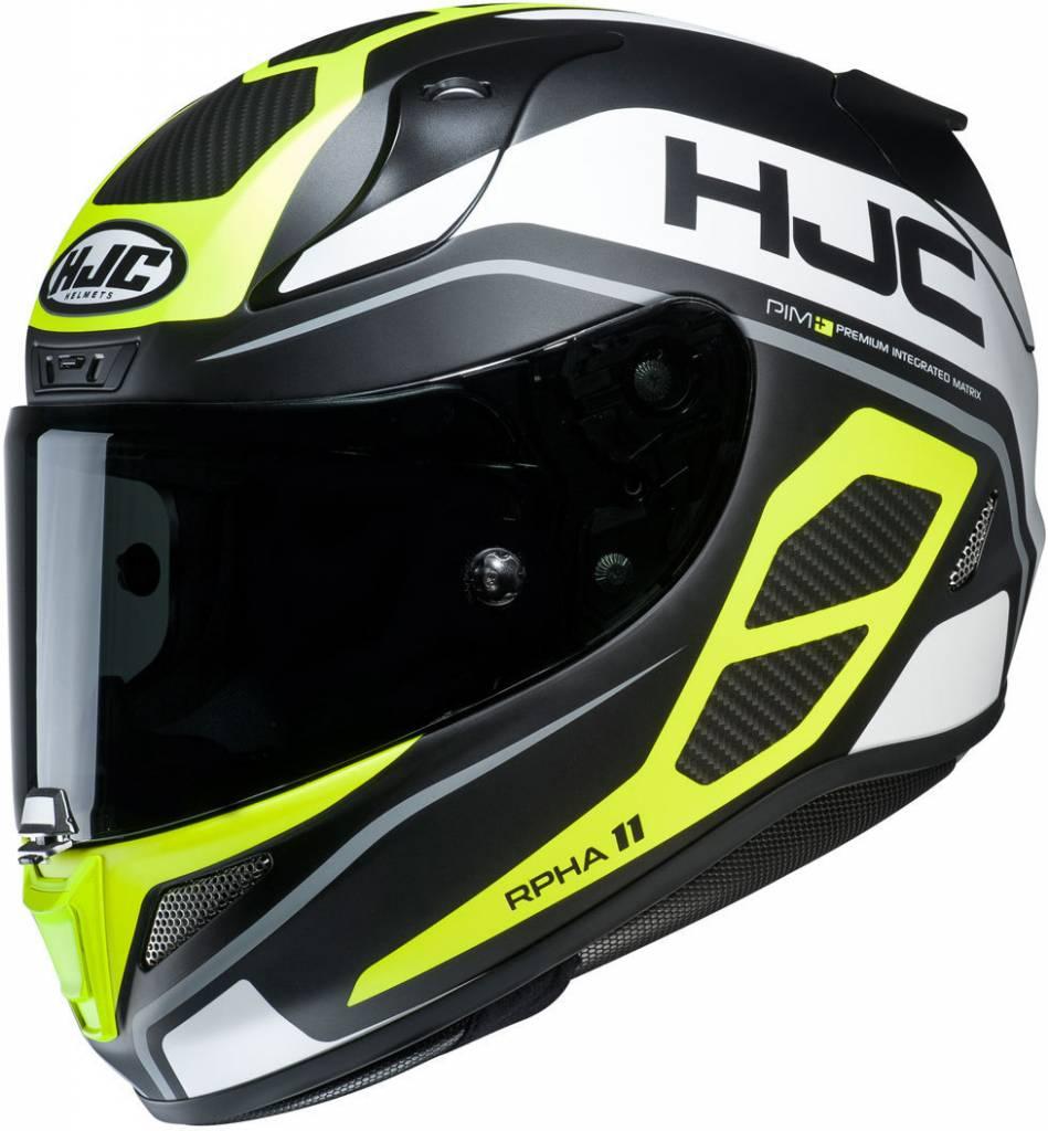 4fd410e28c6b6 Buy HJC RPHA 11 helmet  Free Additional Visor! - Champion Helmets ...
