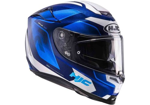 HJC RPHA 70 Grandal Blauw Helm