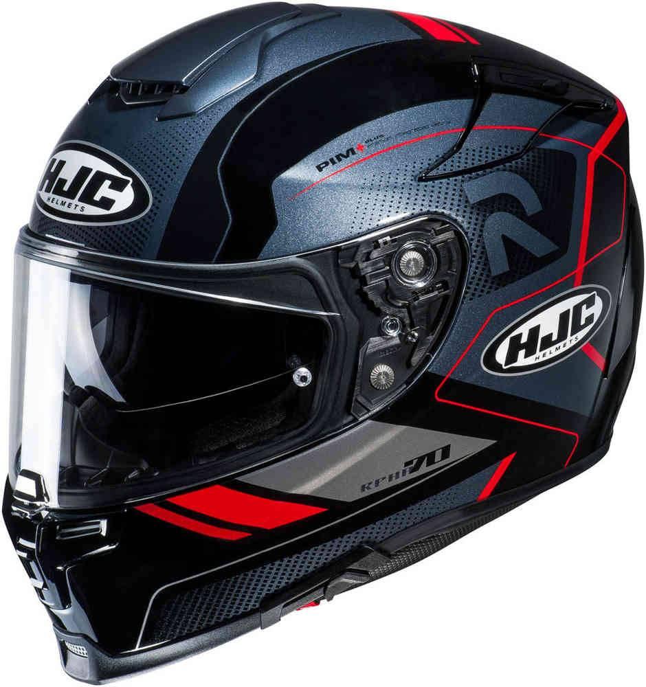 b57fd282 Buy HJC RPHA 70 Coptic Red Helmet? Free Shipping! - Champion Helmets ...