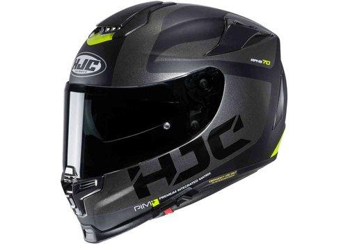HJC RPHA 70 Balius Grau Helm