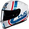 HJC Buy HJC RPHA 70 Gaon White Red Blue Helmet? Free Shipping!