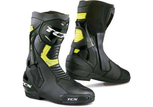 TCX ST-FIGHTER WP Botas Negro Amarillo