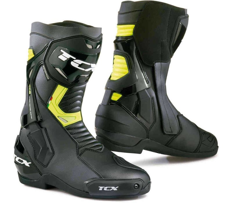 Buy TCX ST-FIGHTER WP Boots? Free Shipping!
