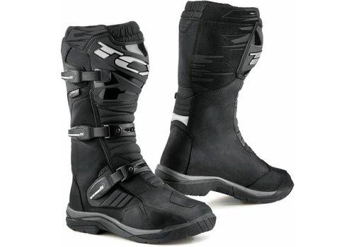 TCX Baja Gore-Tex Laarzen Zwart