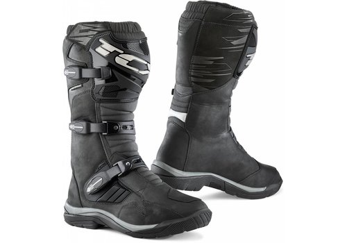 TCX Baja WP Laarzen Zwart