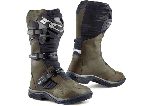 TCX Baja WP Boots Brown