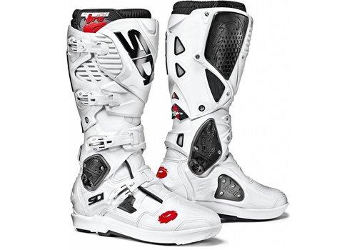 Sidi Crossfire 3 SRS Stiefel Weiß