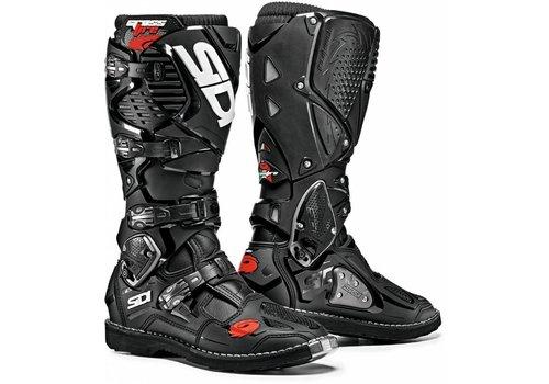 Sidi Crossfire 3 Boots Black
