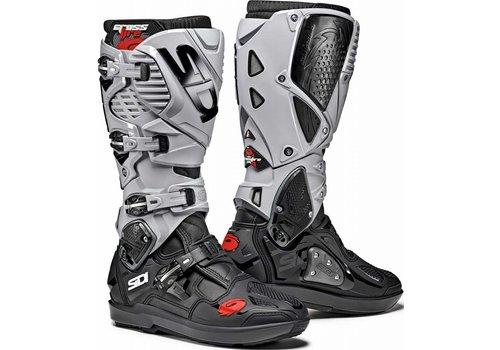 Sidi Crossfire 3 Boots Black Ash