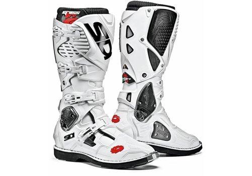 Sidi Crossfire 3 Boots White